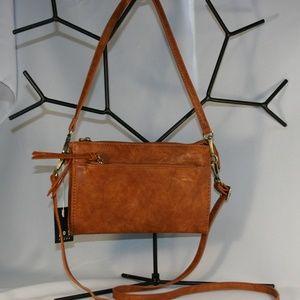 Joy Susan Calendula Adjustable Bag
